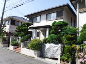 和泉市 K様邸 外壁・屋根その他塗装工事