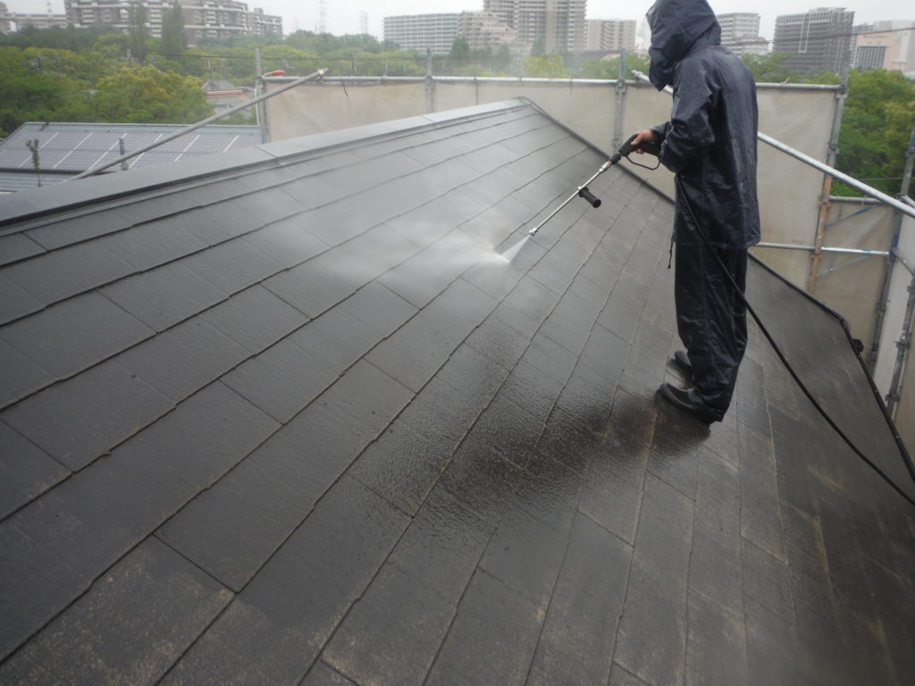 和泉市の外壁塗装・屋根塗装専門店ロードリバース803