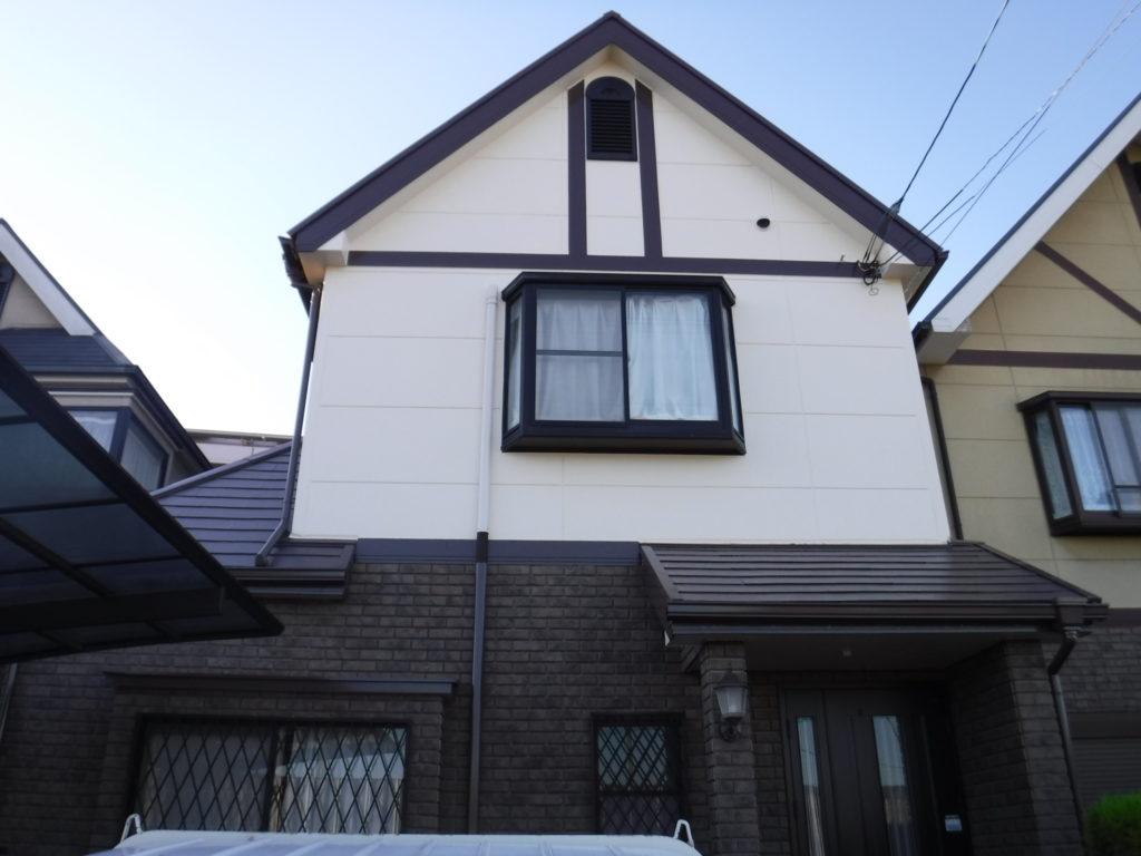 和泉市の外壁塗装・屋根塗装専門店ロードリバース716