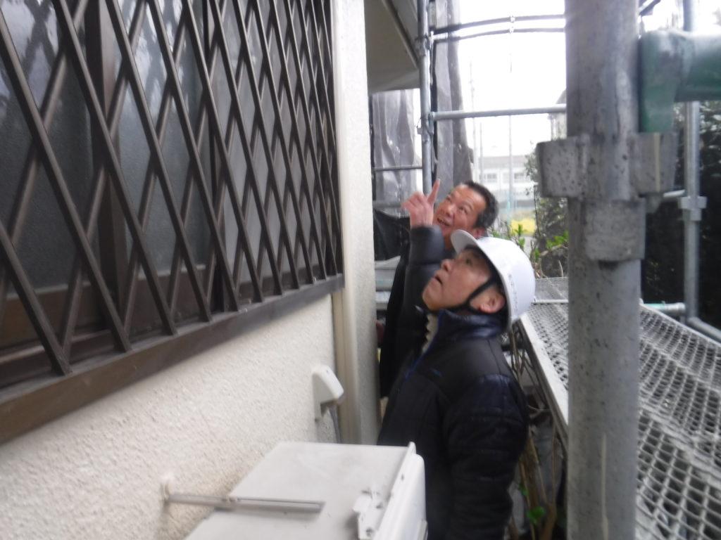 和泉市の外壁塗装・屋根塗装専門店ロードリバース284