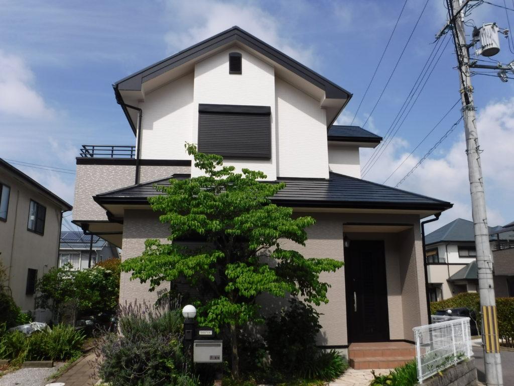 和泉市の外壁塗装・屋根塗装専門店ロードリバース794