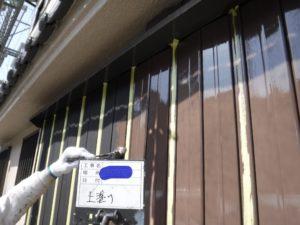 和泉市の外壁塗装・屋根塗装ロードリバース91