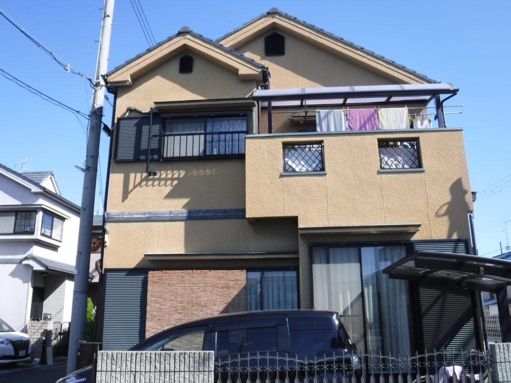 和泉市の外壁塗装・屋根塗装専門店ロードリバース900