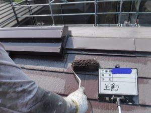和泉市の外壁塗装・屋根塗装ロードリバース26