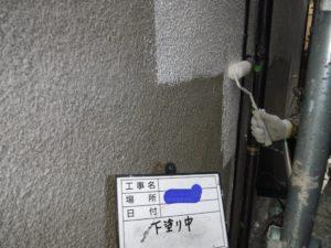 和泉市の外壁塗装・屋根塗装ロードリバース72