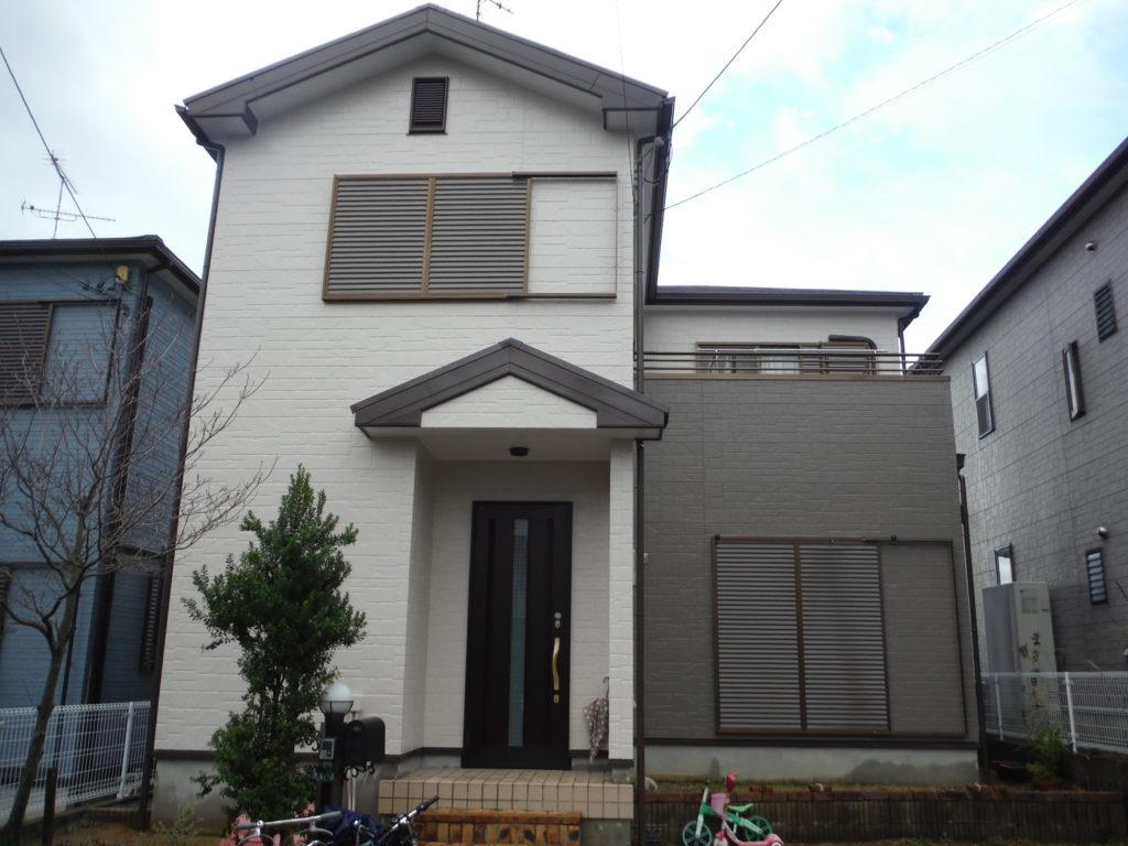 和泉市の外壁塗装・屋根塗装専門店ロードリバース488