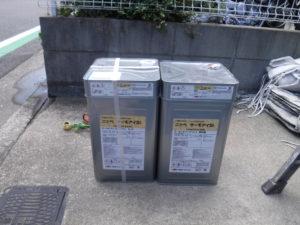 和泉市の外壁塗装・屋根塗装ロードリバース202