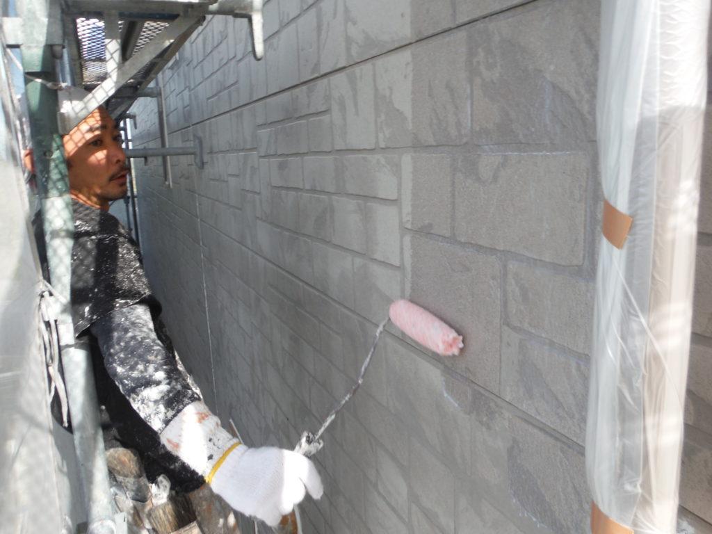 和泉市の外壁塗装・屋根塗装専門店ロードリバース868