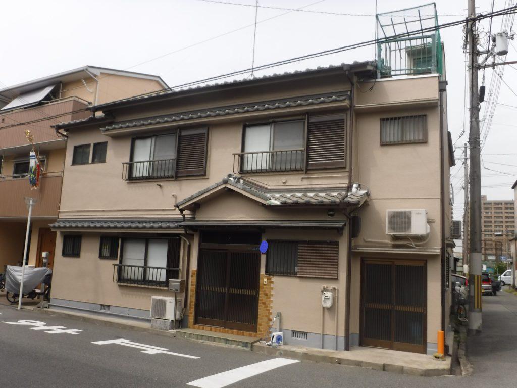 和泉市の外壁塗装・屋根塗装ロードリバース60