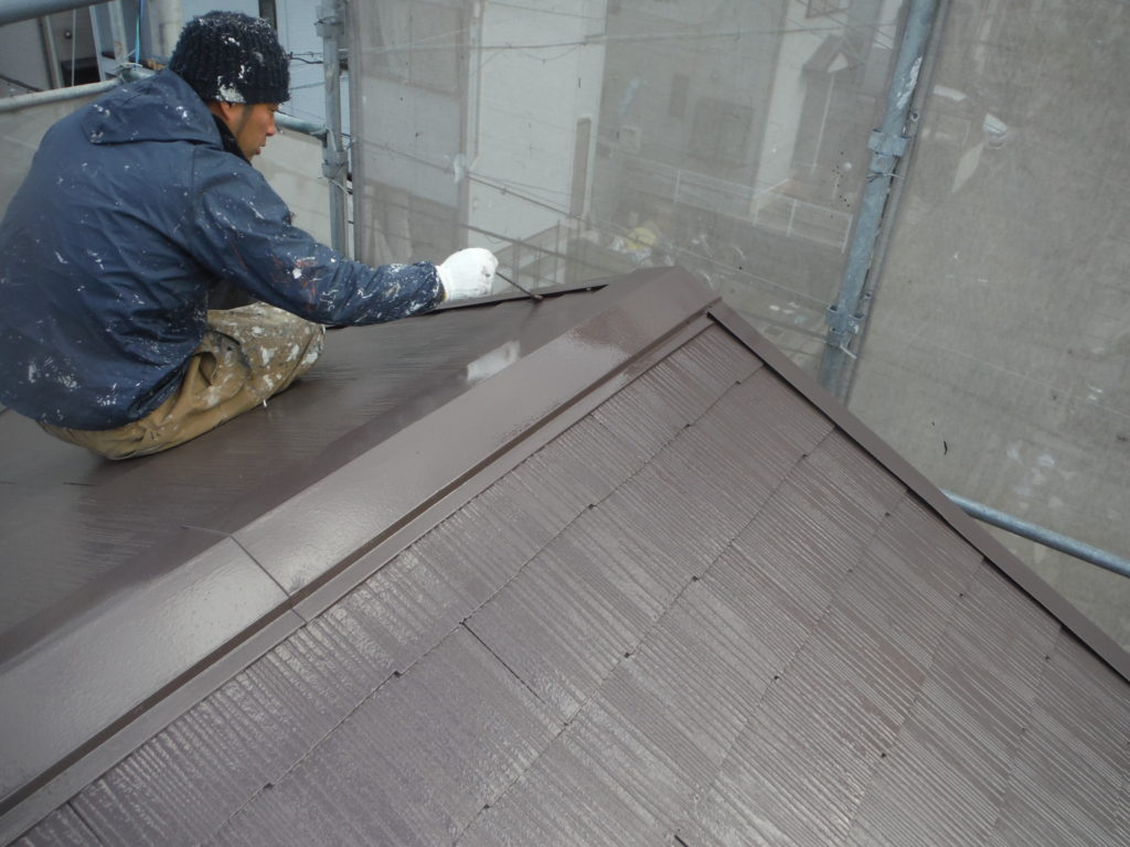和泉市の外壁塗装・屋根塗装専門店ロードリバース850