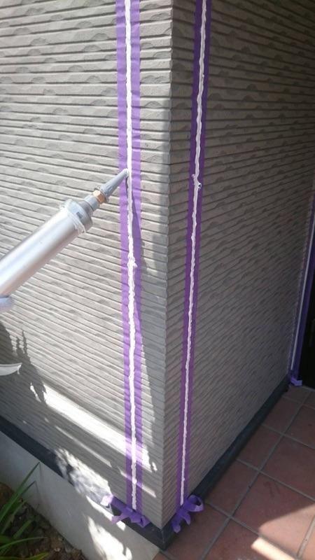 和泉市の外壁塗装・屋根塗装専門店ロードリバース799