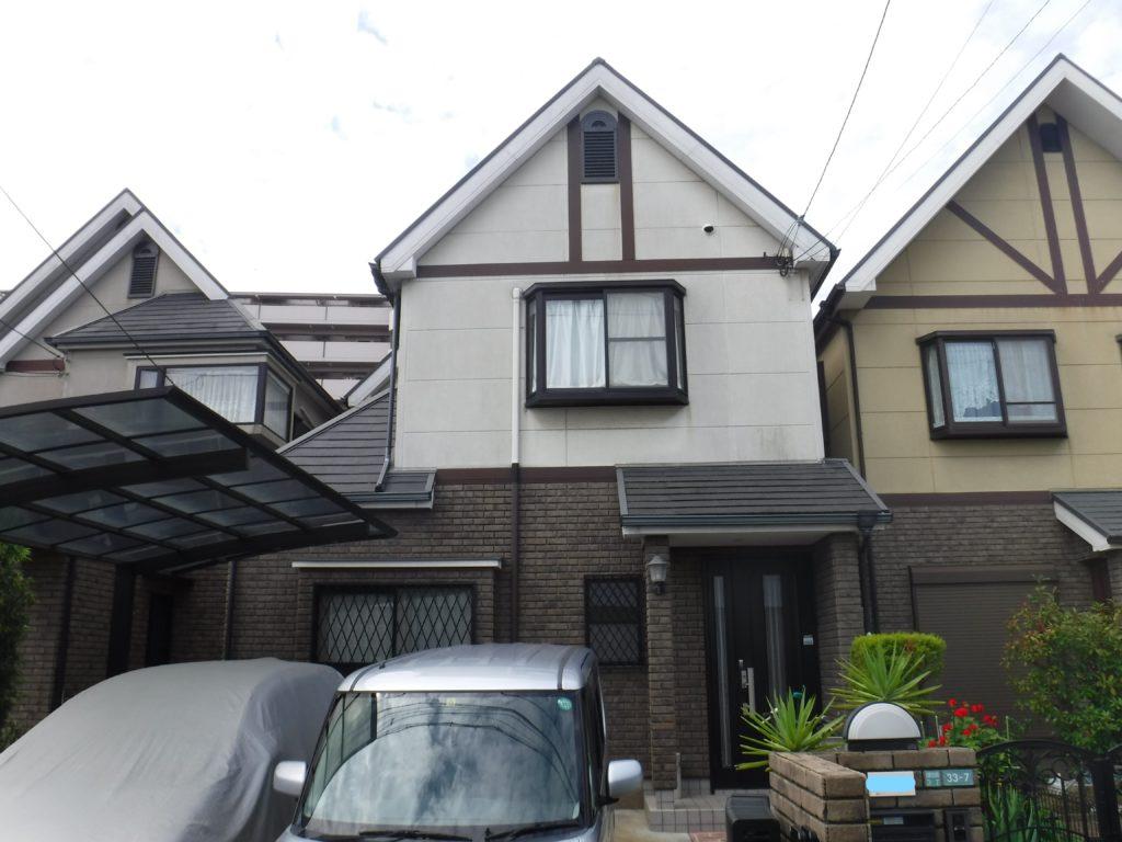 和泉市の外壁塗装・屋根塗装専門店ロードリバース717