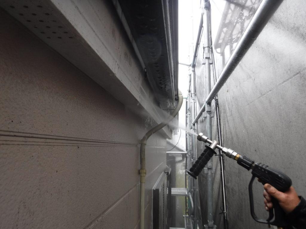 和泉市の外壁塗装・屋根塗装専門店ロードリバース173