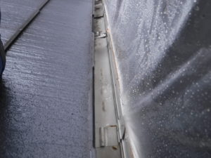 和泉市の外壁塗装・屋根塗装ロードリバース100