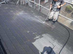 和泉市の外壁塗装・屋根塗装ロードリバース23
