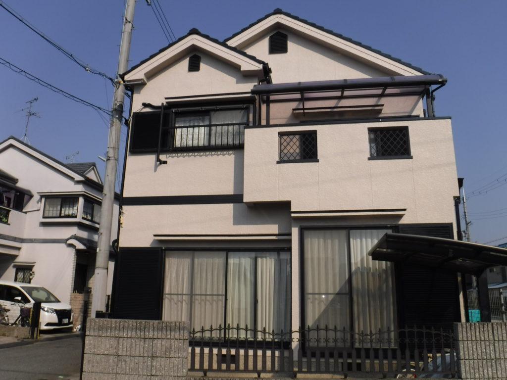 和泉市の外壁塗装・屋根塗装専門店ロードリバース901