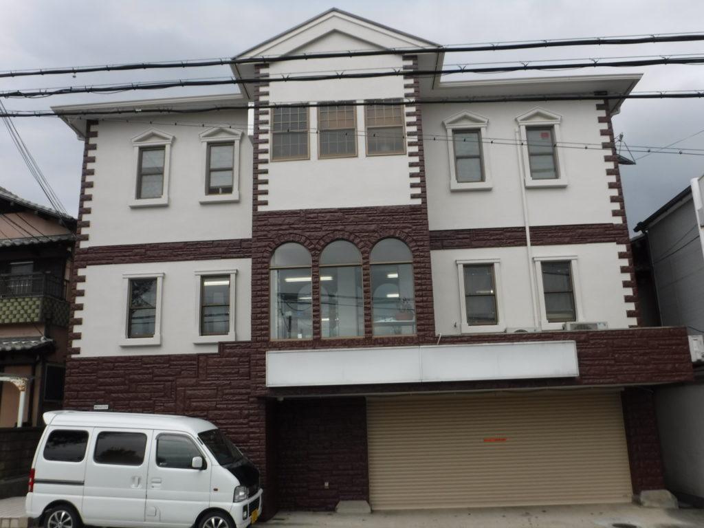 和泉市の外壁塗装・屋根塗装専門店ロードリバース285