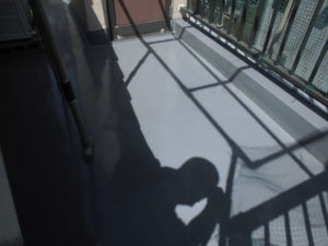 和泉市の外壁塗装・屋根塗装ロードリバース86