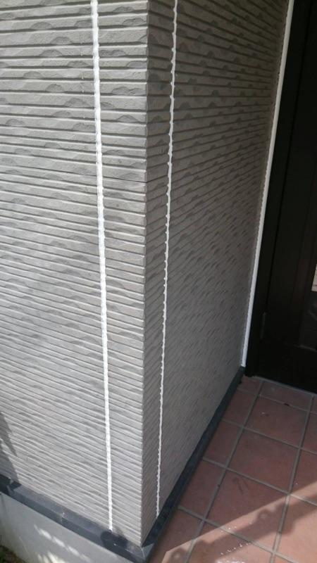 和泉市の外壁塗装・屋根塗装専門店ロードリバース801