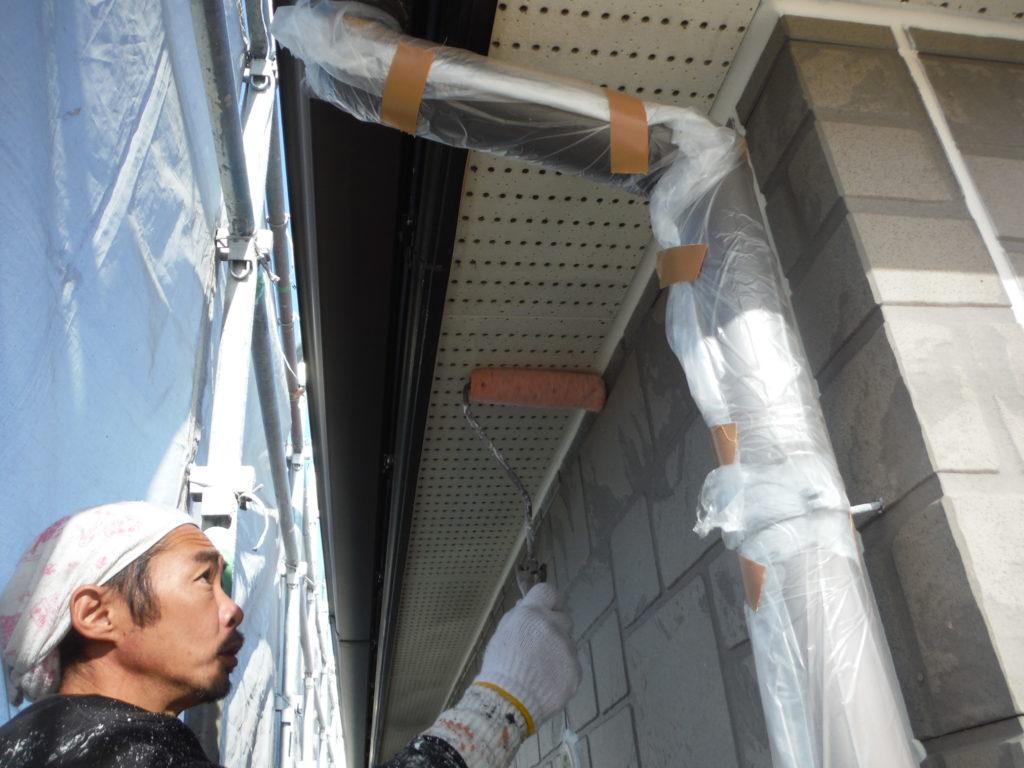 和泉市の外壁塗装・屋根塗装専門店ロードリバース874