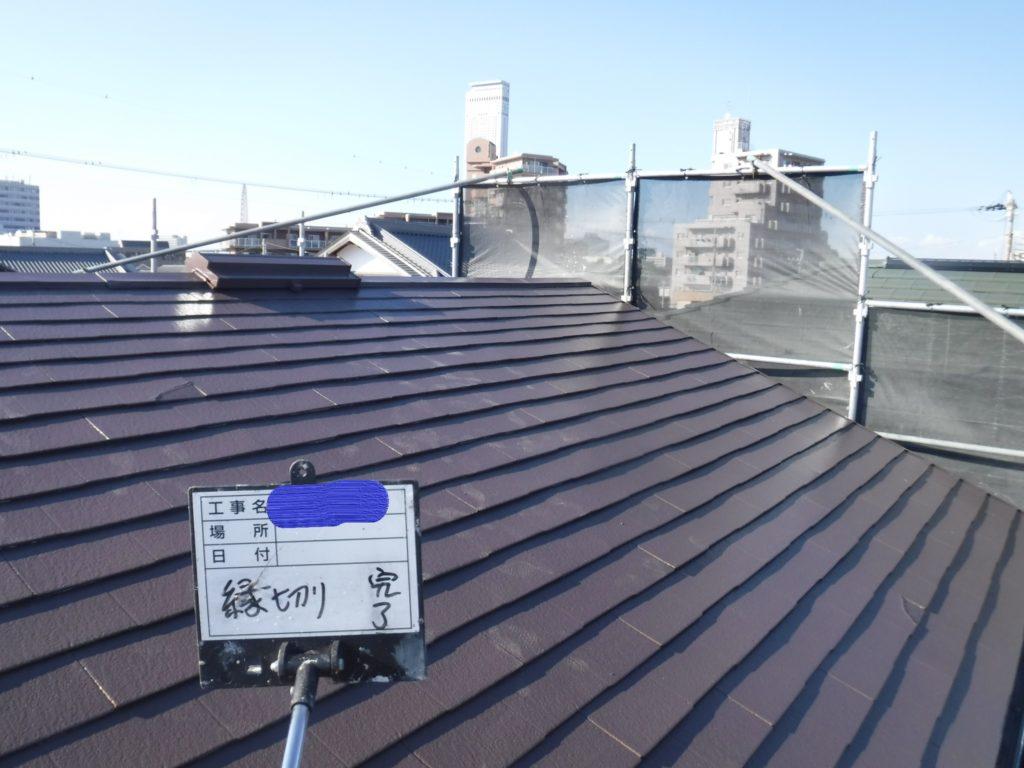 和泉市の外壁塗装・屋根塗装ロードリバース29