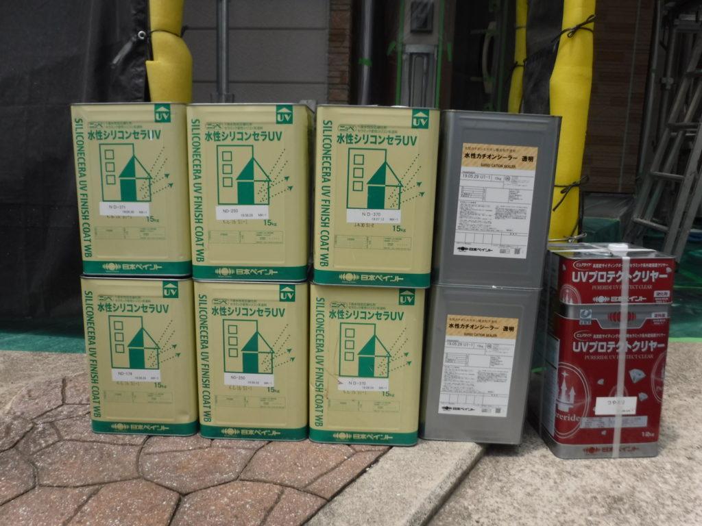 和泉市の外壁塗装・屋根塗装専門店ロードリバース154