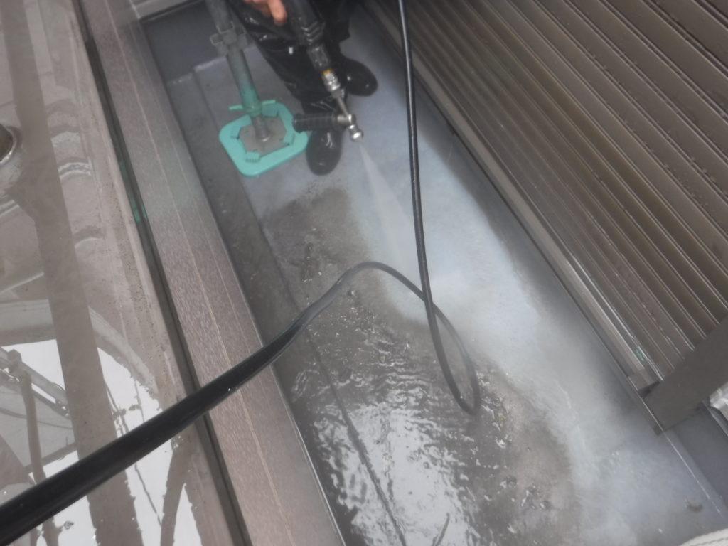和泉市の外壁塗装・屋根塗装専門店ロードリバース153
