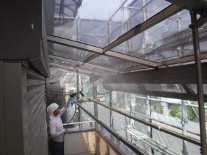 和泉外壁塗装・屋根塗装専門店ロードリバース112