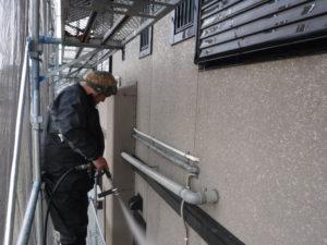 和泉市の外壁塗装・屋根塗装専門店ロードリバース346