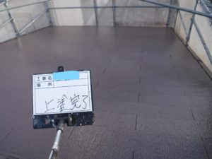 和和泉市の外壁塗装・屋根塗装専門店ロードリバース417
