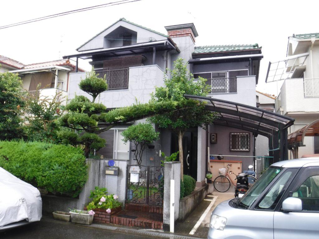 和泉市の外壁塗装・屋根塗装専門店ロードリバース368