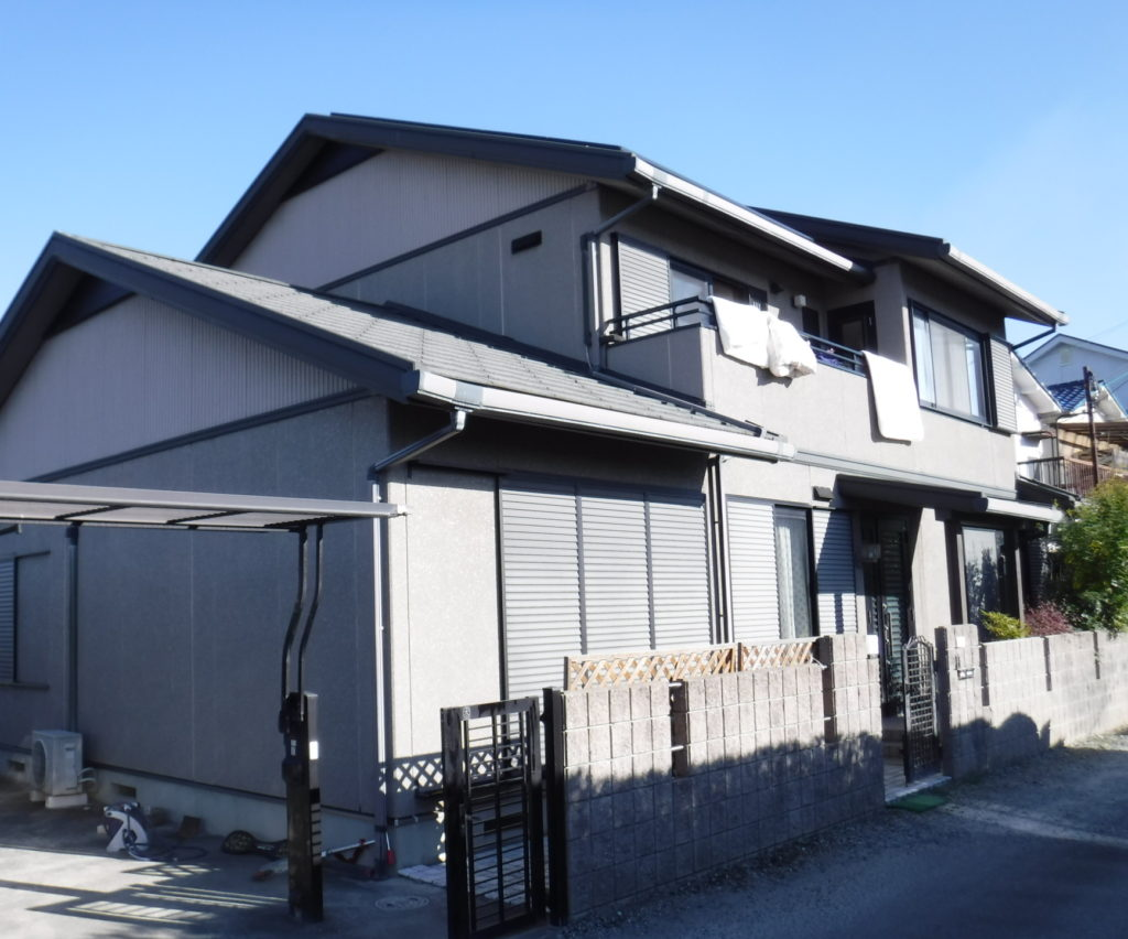 和泉市の外壁塗装・屋根塗装専門店ロードリバース324