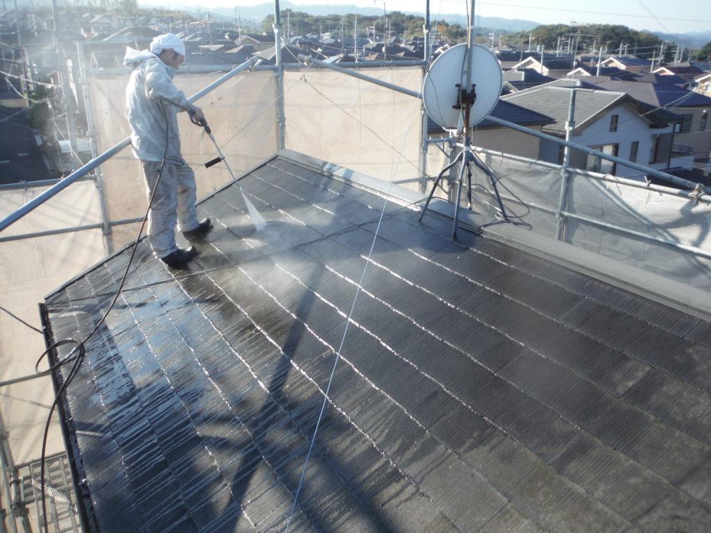 和泉市の外壁塗装・屋根塗装専門店ロードリバース501