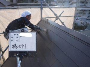 和泉市の外壁塗装・屋根塗装専門店ロードリバース725