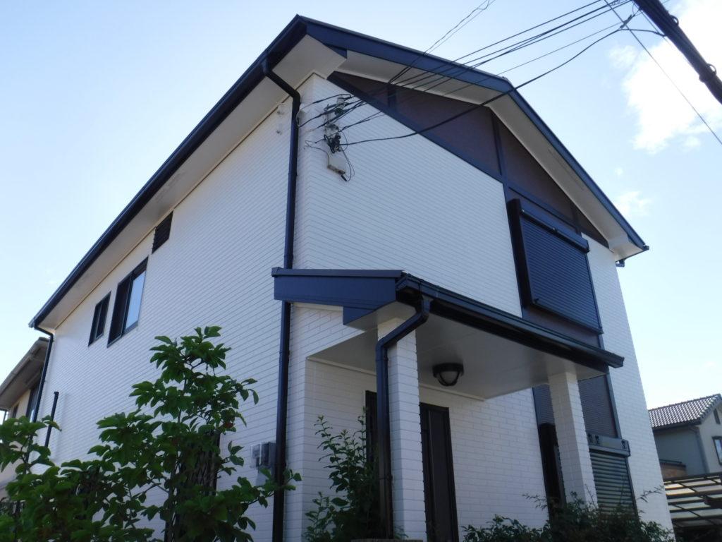 和泉市の外壁塗装・屋根塗装ロードリバース38