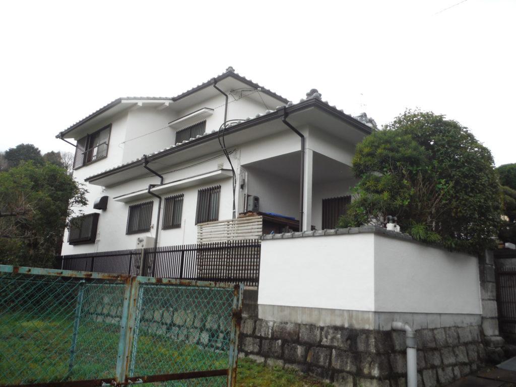 和泉市の外壁塗装・屋根塗装専門店ロードリバース758