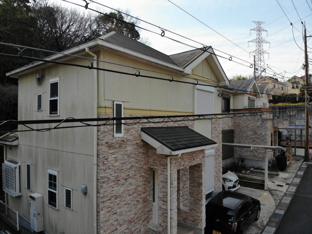和泉市の外壁塗装・屋根塗装専門店ロードリバース954