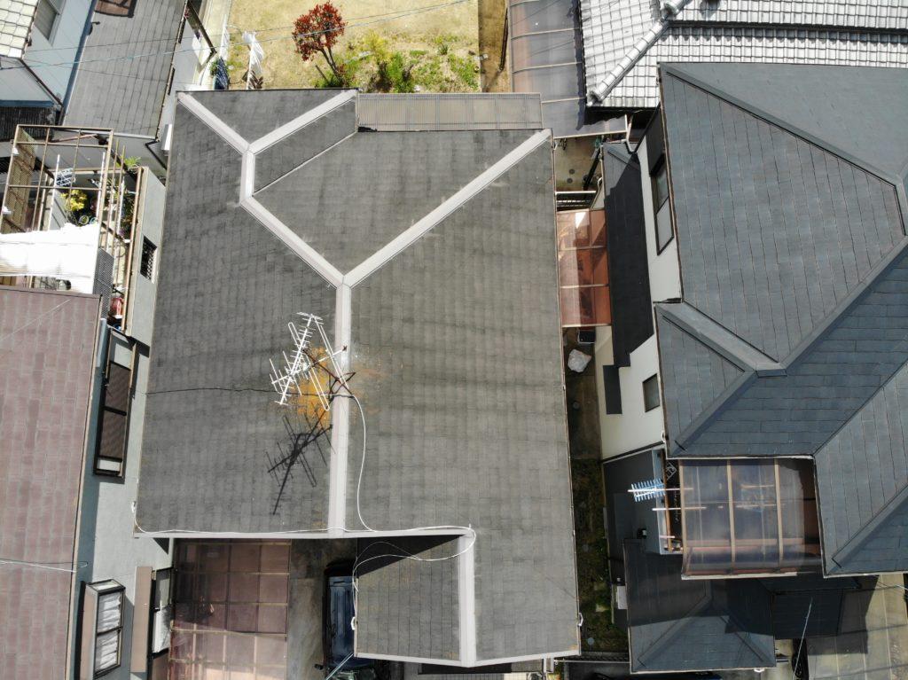 和泉市の外壁塗装・屋根塗装専門店ロードリバース992