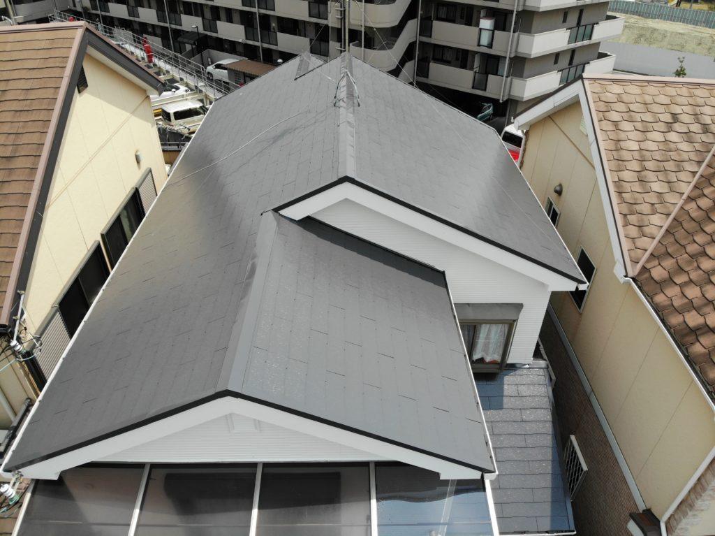 和泉市の外壁塗装・屋根塗装専門店ロードリバース464