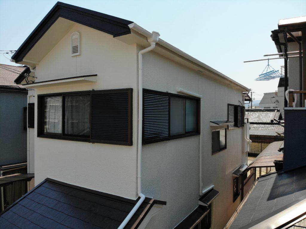 和泉市の外壁塗装・屋根塗装専門店ロードリバース1017