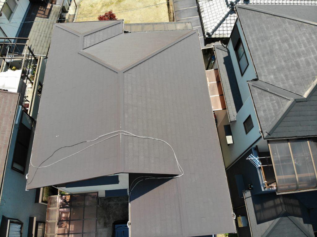 和泉市の外壁塗装・屋根塗装専門店ロードリバース991