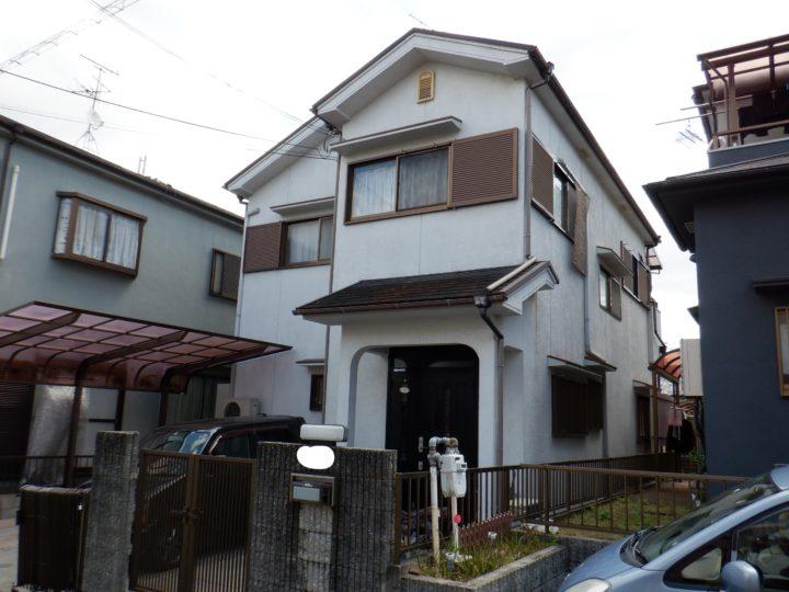 和泉市のO様邸