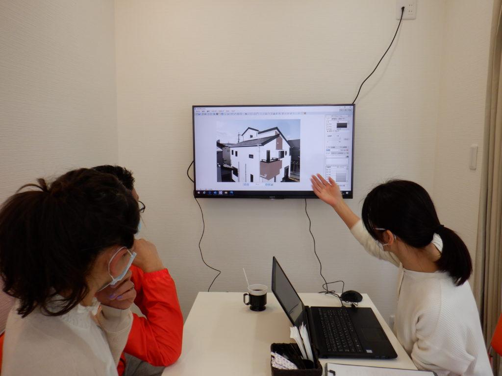 和泉市の外壁塗装・屋根塗装専門店ロードリバース583