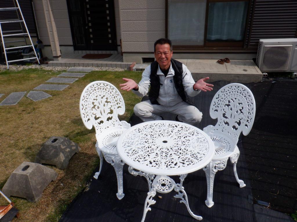 和泉市の外壁塗装・屋根塗装専門店ロードリバース708