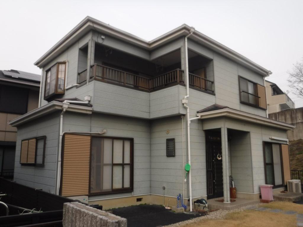 和泉市の外壁塗装・屋根塗装専門店ロードリバース652