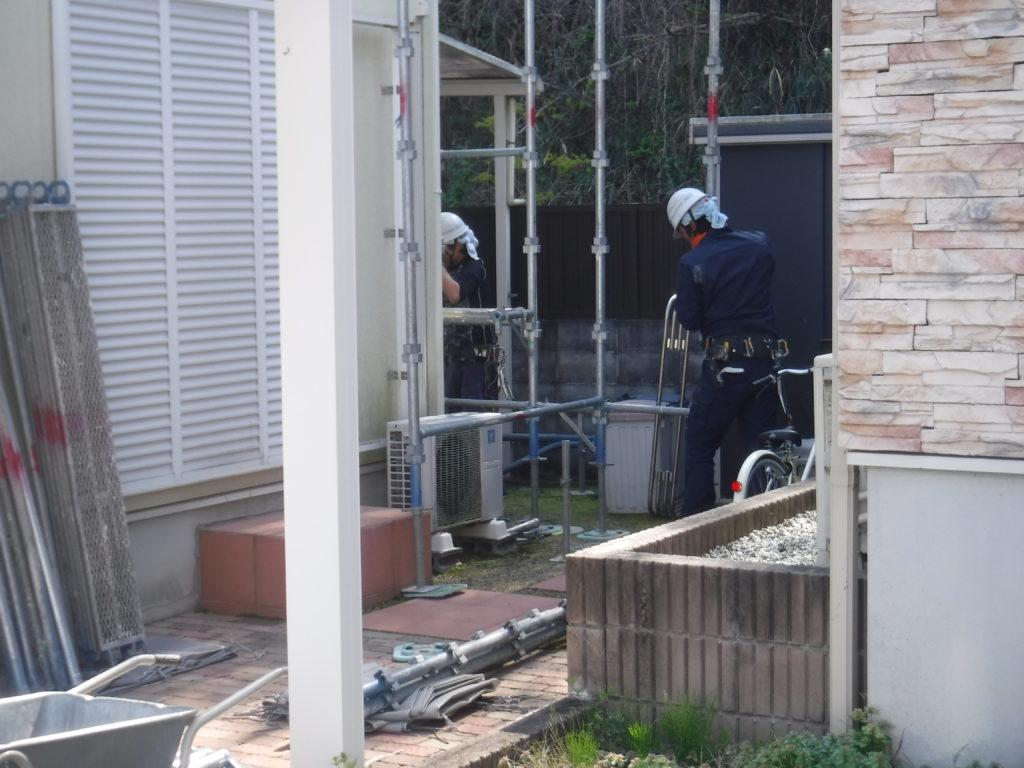 和泉市の外壁塗装・屋根塗装専門店ロードリバース933