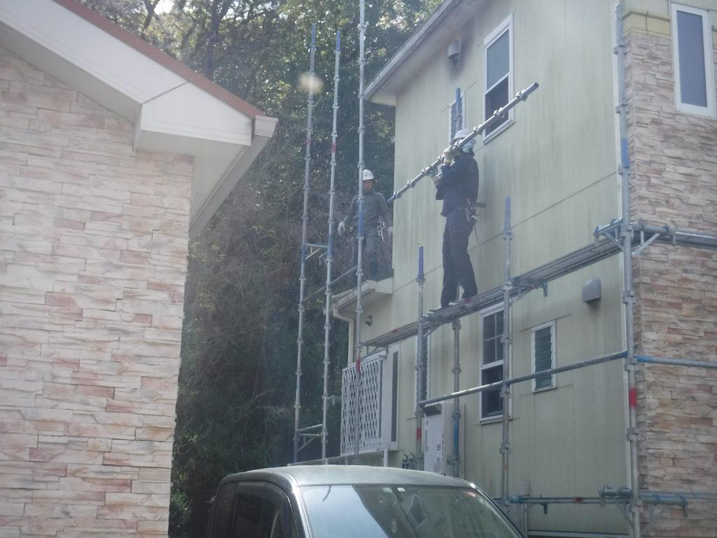 和泉市の外壁塗装・屋根塗装専門店ロードリバース934