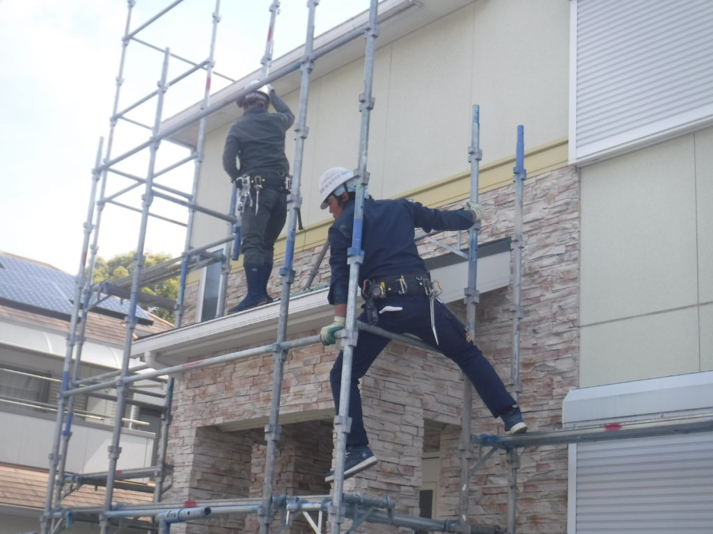 和泉市の外壁塗装・屋根塗装専門店ロードリバース935
