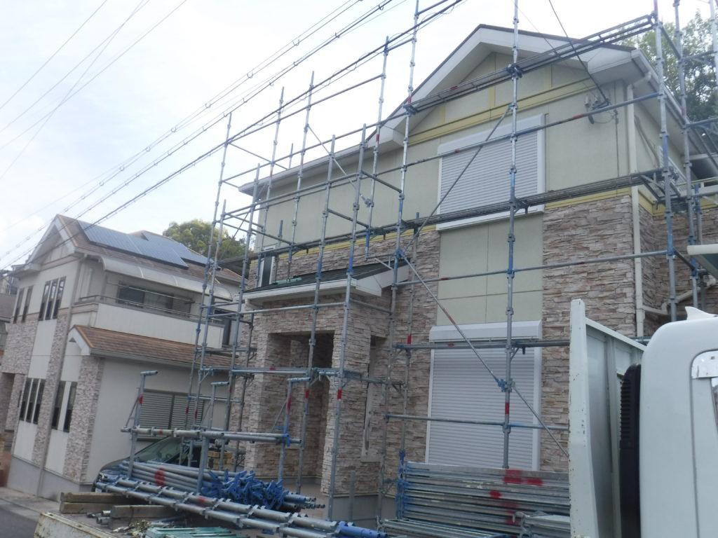 和泉市の外壁塗装・屋根塗装専門店ロードリバース936