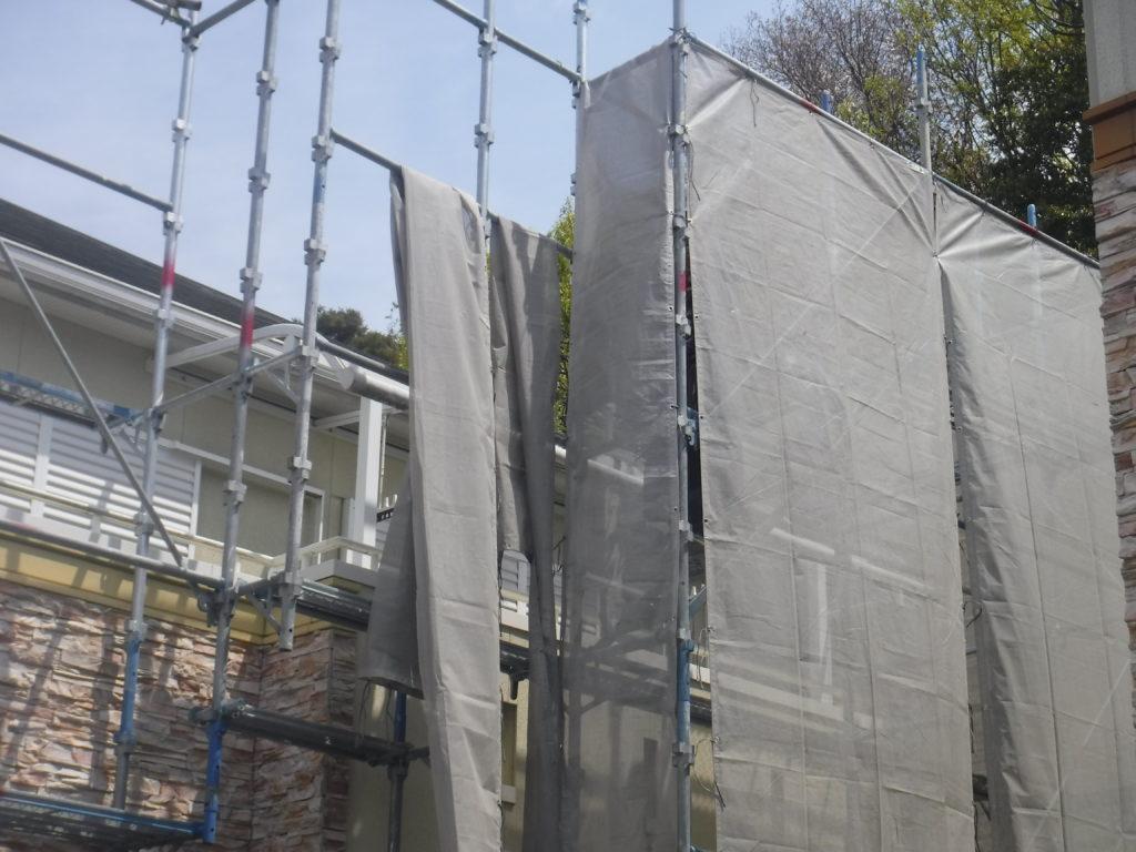 和泉市の外壁塗装・屋根塗装専門店ロードリバース938